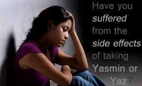 Yaz Yasmin Side Effects